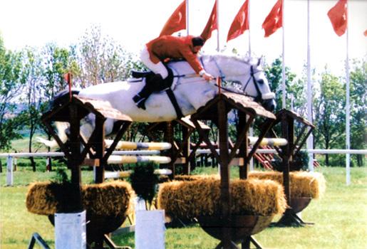 kemal öncü şampiyon